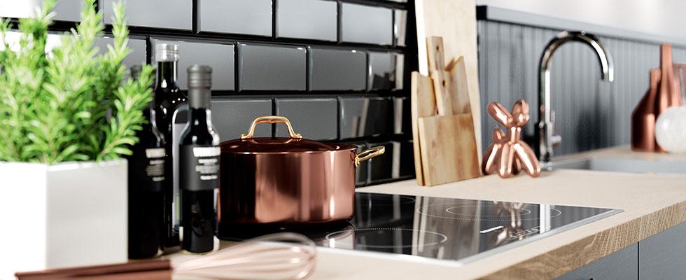 Haecker Küche Bristol