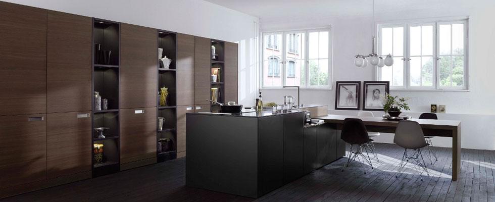 Leicht Küchen Miele Center Ebner & Spuller