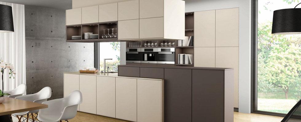 Leicht Küchen Miele Center Ebner & Spuller Graz