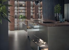 Moderne LEICHT Küchen im Trend