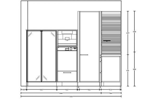 Planungen 3D-Küchenplanung auf höchstem Niveau