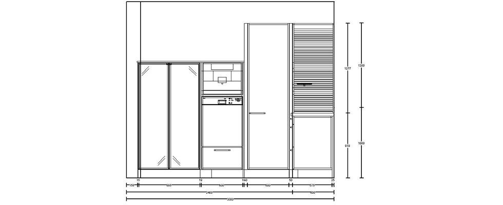 Küchenplanung Miele Center Ebner & Spuller