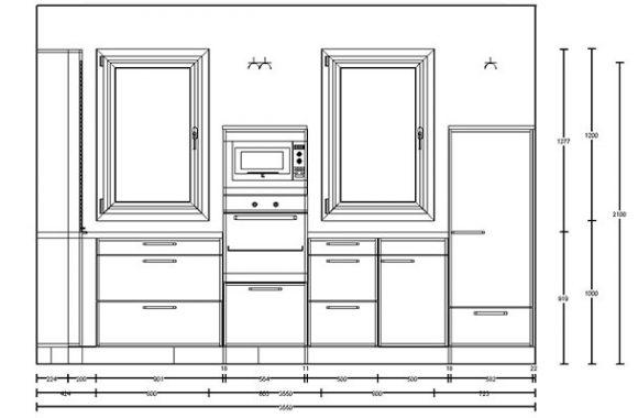 Planungen Computerplanung und Küchengestaltung in unserem Küchenstudio in Graz