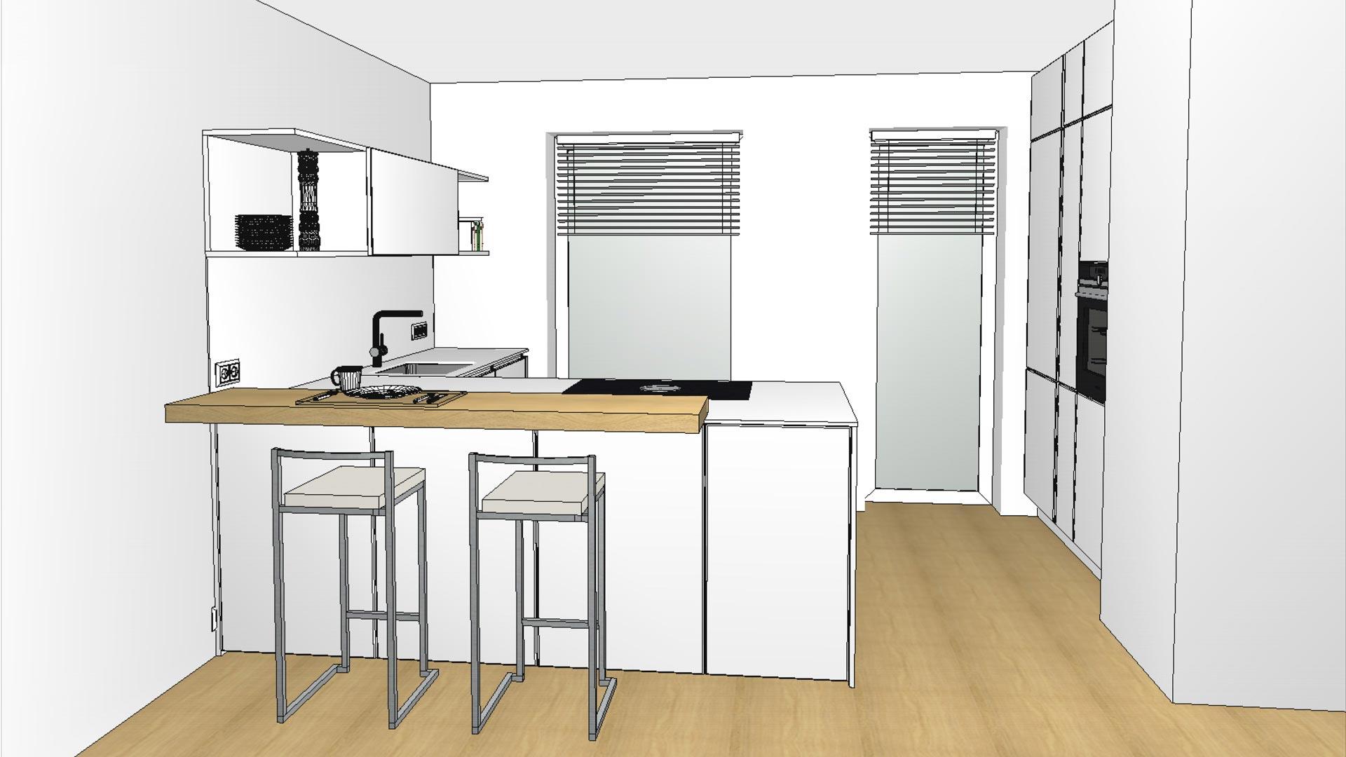 Persönliche Beratung und 3D-Planung für Ihre Traumküche im Küchenstudio Ebner & Spuller in Graz
