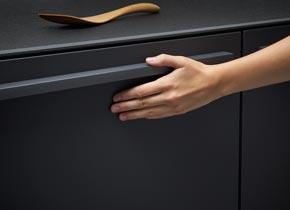 Leicht Küchen – Perfekte Oberflächen durch Anti Fingerprint