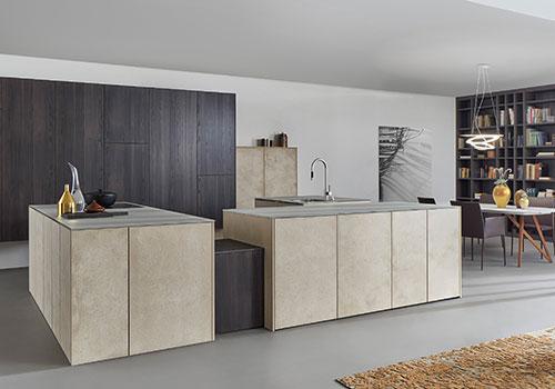 Leicht Küche | Modern Style | Topos Stone