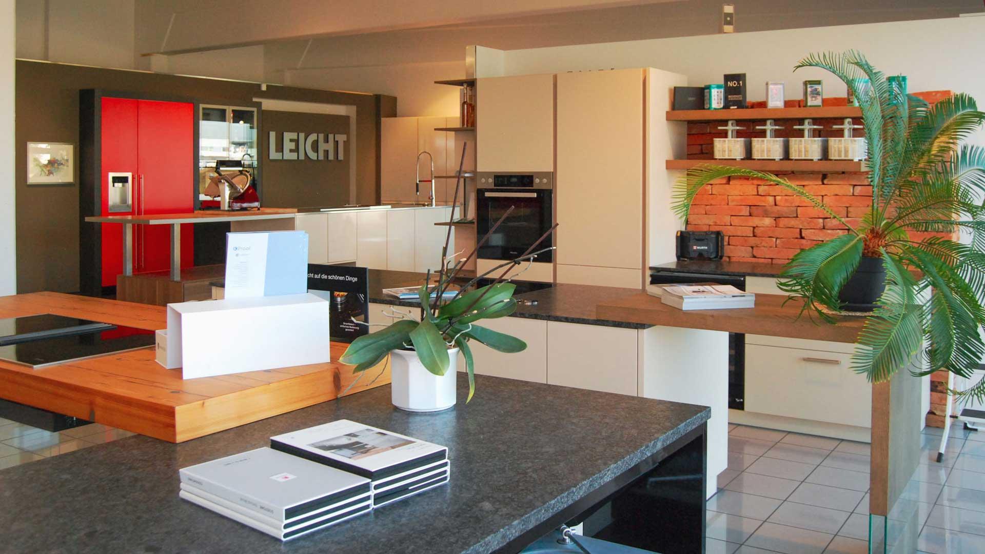 Miele Center Ebner & Spuller Küchenstudio und Schauraum in Graz
