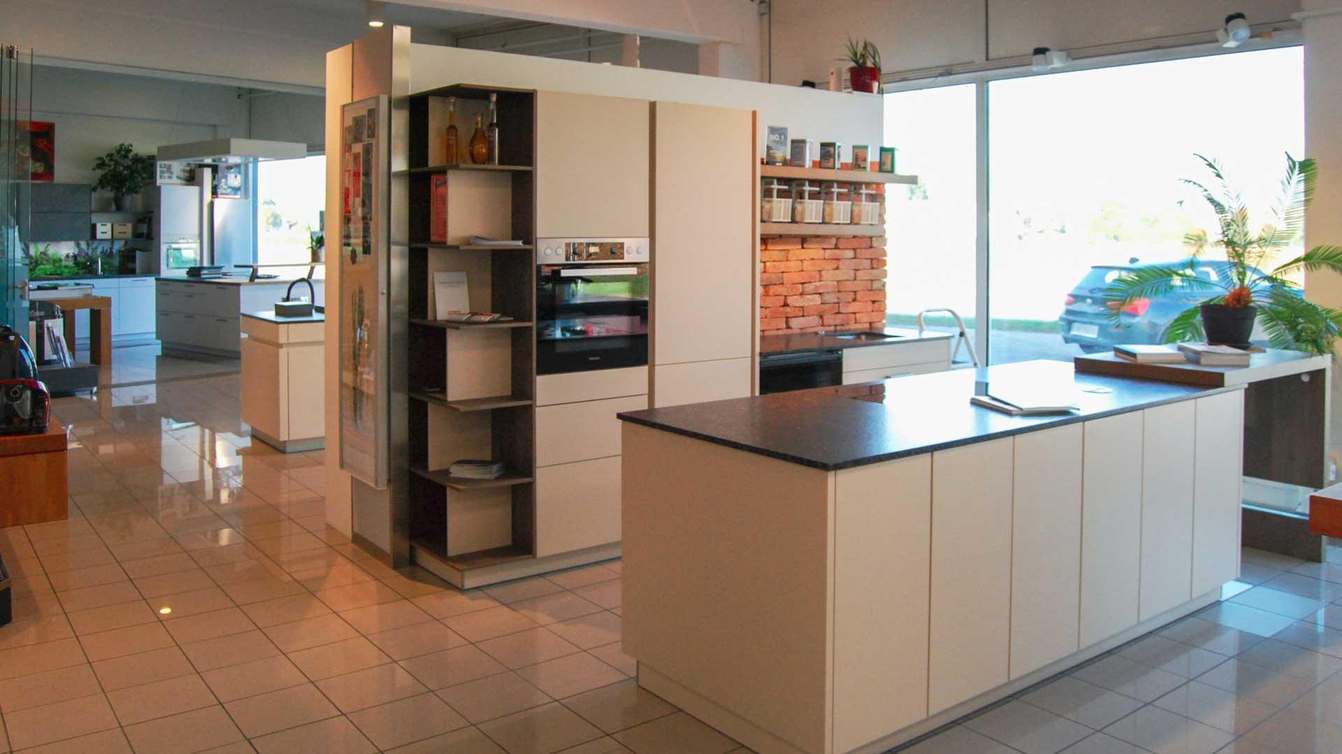 Miele Center Ebner & Spuller Küchenstudio und persönlicher Kundendienst in Graz
